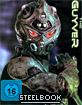 The Guyver - Mutronics  (Limited Edition FuturePak3D) Blu-ray