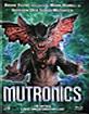 The Guyver - Mutronics  (