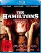 The Hamiltons Blu-ray