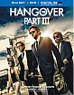 The Hangover: Part III (Blu-ray + DVD + Digital Copy + UV Copy) (US Import ohne dt. Ton) Blu-ray