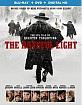 The Hateful Eight (Region A - US Import ohne dt. Ton) Blu-ray