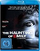 The Haunting of Emily Blu-ray