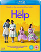 The Help (UK Import ohne dt. Ton) Blu-ray