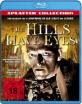 The Hills have Eyes: Hügel der blutigen Augen (1977) (Splatter Collection) Blu-ray