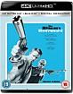 The Hitman's Bodyguard (2017) 4K (4K UHD + Blu-ray + UV Copy) (UK Import ohne dt. Ton) Blu-ray