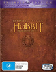The Hobbit: An Unexpected Journey - Extended Edition (Blu-ray + UV Copy) (AU Import ohne dt. Ton) Blu-ray