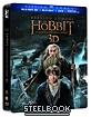 Le Hobbit: La Bataille des Cinq Armées 3D - Version Longue - Edition Limitée Steelbook (FR Import ohne dt. Ton) Blu-ray