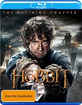 The Hobbit: The Battle of the Five Armies (AU Import ohne dt. Ton) Blu-ray