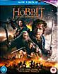 The Hobbit: The Battle of the Five Armies (Blu-ray + UV Copy) (UK Import ohne dt. Ton) Blu-ray
