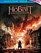The Hobbit: The Battle of the Five Armies 3D - HMV Exclusive Steelbook (Blu-ray 3D + Blu-ray + UV Copy) (UK Import ohne dt. Ton) Blu-ray