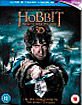 The Hobbit: The Battle of the Five Armies 3D (Blu-ray 3D + Blu-ray + UV Copy) (UK Import ohne dt. Ton) Blu-ray