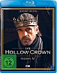 The Hollow Crown - Henry IV Blu-ray
