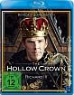 The Hollow Crown - Richard III Blu-ray