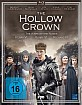 The Hollow Crown - The War of the Roses Blu-ray