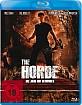 The Horde - Die Jagd hat begonnen Blu-ray