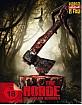 The Horde - Die Jagd hat begonnen (Limited Mediabook Edition - Uncut #8) Blu-ray