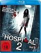 The Hospital 2 (2015) Blu-ray