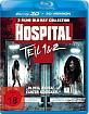 The Hospital (2013) 3D +