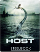 The Host (2006) - Zavvi Exclusive Limited Edition Steelbook (UK Import ohne dt. Ton) Blu-ray