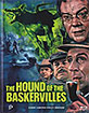 The Hound of Baskervilles (1983) (Limited Mediabook Edition) Blu-ray