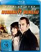 The Humanity Bureau - Flucht aus New America Blu-ray