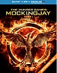 The Hunger Games: Mockingjay Part 1 (Blu-ray + DVD + UV Copy) (Region A - US Import ohne dt. Ton) Blu-ray