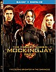 The Hunger Games: Mockingjay Part 1 - Walmart Exclusive (2 Blu-ray + UV Copy) (Region A - US Import ohne dt. Ton) Blu-ray