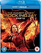The Hunger Games: Mockingjay - Part 2 (Blu-ray + UV Copy) (UK Import ohne dt. Ton) Blu-ray