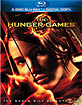 The Hunger Games (Blu-ray + Digital Copy) (Region A - US Import ohne dt. Ton) Blu-ray