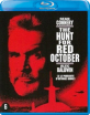 The Hunt for Red October (NL Import) Blu-ray