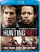 The Hunting Party (2007) (Region A - US Import ohne dt. Ton) Blu-ray