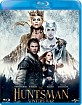 The Huntsman: Winter's War (2016) 3D - Theatrical and Extended Edition (Blu-ray 3D + Blu-ray + UV Copy) (UK Import ohne dt. Ton) Blu-ray