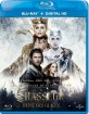 Le Chasseur et le Reine des Glaces 3D - Extended Edition (Blu-ray 3D + Blu-ray + UV Copy) (FR Import ohne dt. Ton) Blu-ray