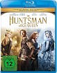 The Huntsman & the Ice Queen (Blu-ray + UV Copy) Blu-ray