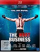 The Hurt Business Blu-ray