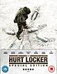 The Hurt Locker - Steelbook Edition (UK Import ohne dt. Ton) Blu-ray