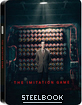 The Imitation Game (2014) - Zavvi Exclusive Limited Edition Steelbook (UK Import ohne dt. Ton) Blu-ray