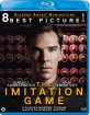 The Imitation Game (2014) (NL Import ohne dt. Ton) Blu-ray
