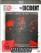 The Incident (2011) (Steelbook Edition) Blu-ray
