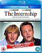 The Internship - Theatrical and Unrated (Blu-ray + Digital Copy + UV Copy) (UK Import ohne dt. Ton) Blu-ray