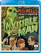 The Invisible Man (1933) (DK Import) Blu-ray