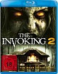 The Invoking 2 Blu-ray