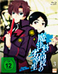 The Irregular at Magic Highschool - Vol. 3: Nine Schools Competitions (Ep. 13-18) Blu-ray