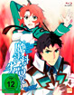 The Irregular at Magic Highschool - Vol. 4: Yokohama Disturbance (Ep. 19-22) Blu-ray
