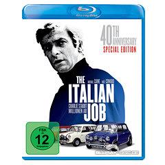 The Italian Job: 40th Anniversary Special Edition (1969) Blu-ray