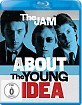 The Jam - About the Young Idea Blu-ray