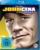 The John Cena Experience Blu-ray
