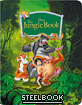The Jungle Book (1967) - Zavvi Exclusive Limited Edition Steelbook (The Disney Collection #2) (UK Import ohne dt. Ton) Blu-ray