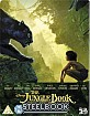 The Jungle Book (2016) 3D - Zavvi Exclusive Limited Edition Steelbook (Blu-ray 3D + Blu-ray) (UK Import ohne dt. Ton) Blu-ray