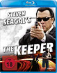 The Keeper (2009) Blu-ray
